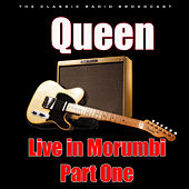Live in Morumbi - Part One (Live) by Queen