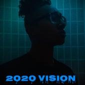 2020 Vision de Zip The Loner