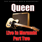 Live in Morumbi - Part Two (Live) von Queen