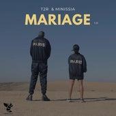 Mariage 1 de T2r
