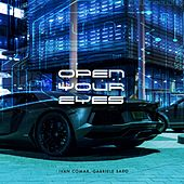 Open Your Eyes de Ivan Comar