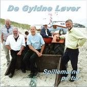 Spillemænd på tur (Live) by De Gyldne Løver