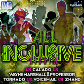 All Inclusive Riddim by Various Artists