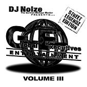 Global Executives Entertainment - Volume 3 by Various Artists