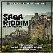 Saga Riddim von Max Rubadub
