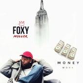 Money Work by Foxy Myller