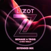 Menage A Trois (Extended Mix) von Lizot
