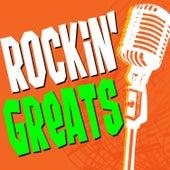 Rockin' Greats von Don Bryant