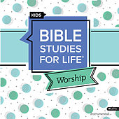 Bible Studies for Life Kids Worship Instrumentals Winter 2020 by Lifeway Kids