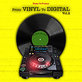 From Vinyl to Digital, Vol.2 by Shams the Producer