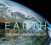 Earth de David Liebman