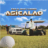 Asicalao van Noriel