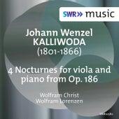 Kalliwoda: 6 Nocturnes, Op. 186 (Excerpts) de Wolfram Christ