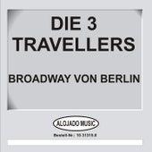Broadway von Berlin by Die 3 Travellers