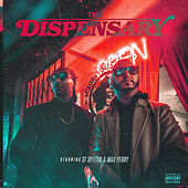 The Dispensary von St Spittin & Max Perry