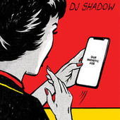 Nobody Speak de DJ Shadow