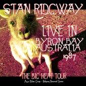 Live in Byron Bay Australia 1987 von Stan Ridgway