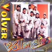 Volver de Los Vallenatos De La Cumbia