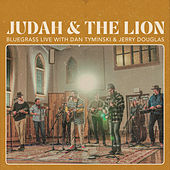 Bluegrass Live by Judah & the Lion