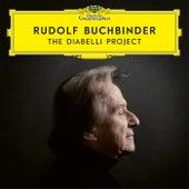 Richter: Diabelli (Instant Grat) by Rudolf Buchbinder