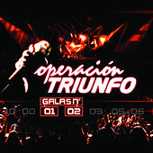 Operación Triunfo (OT Galas 1 - 2 / 2006) by Various Artists