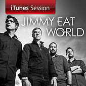 iTunes Session by Jimmy Eat World