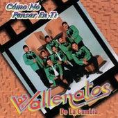Cómo No Pensar En Ti by Los Vallenatos De La Cumbia