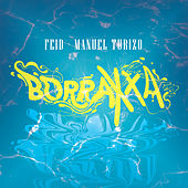 Borraxxa by FEID