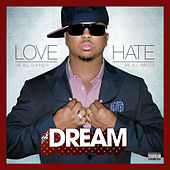 Love/Hate (Deluxe Edition) by The-Dream
