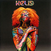 Caught Out There (The Neptunes Extended Mix) de Kelis
