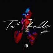 Te Falle (Live) von Brytiago