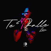 Te Falle (Live) de Brytiago