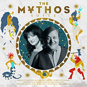 Aegeon Sea (The Music Of Apollo & Marsyas) by Stephen Fry
