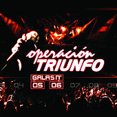 Operación Triunfo (OT Galas 5 - 6 / 2006) by Various Artists