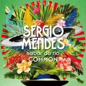 Sabor Do Rio de Sergio Mendes