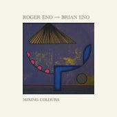 Blonde de Roger Eno