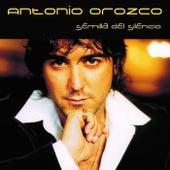 Semilla Del Silencio de Antonio Orozco