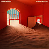 The Slow Rush de Tame Impala