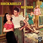 Rockabilly Action by Various Artists