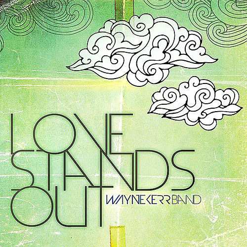 Love Stands Out by Wayne Kerr