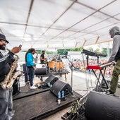 Live at Dekmantel Festival di Kamaal Williams