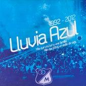 Lluvia Azul (1992 - 2012) de Escuela Musical Embajadora