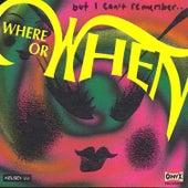 Where or When di Onyx Collective