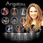 Arigatou by Jade