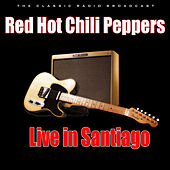 Live in Santiago (Live) di Red Hot Chili Peppers