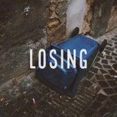 Losing by Andrew Applepie
