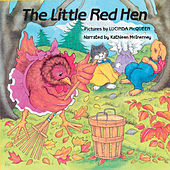 The Little Red Hen (Unabridged) by Lucinda McQueen