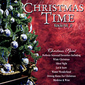 Christmas Time Volume 2 by Various Artists