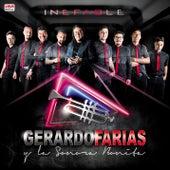 Inefable by Gerardo Farias