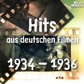 Hits aus deutschen Filmen 1934 - 1936 de Various Artists